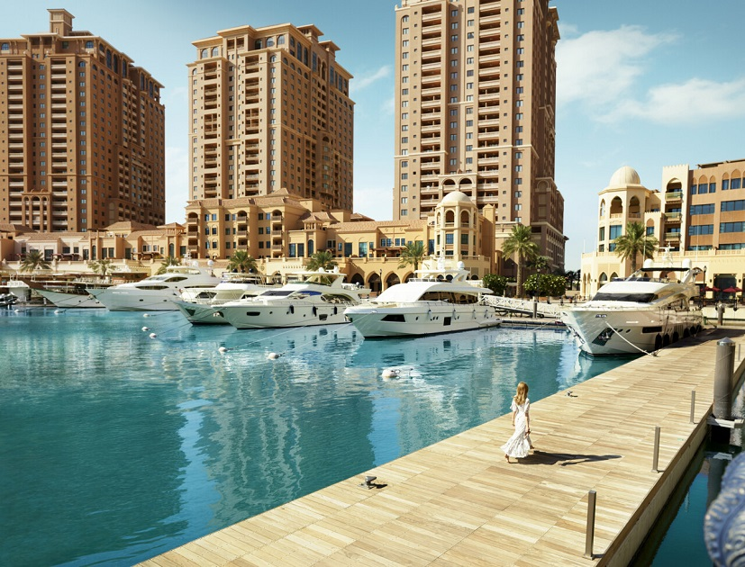 Life at 40+ degrees Celsius. What to do in Qatar during summer